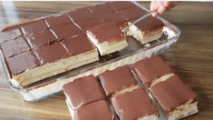 Chia Puding, Eclairs, Easter Crafts For Kids, Tiramisu, Cheesecake, Food And Drink, Treats, Ethnic Recipes, Sweet