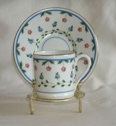 Raynaud Ceralene Lafayette | My China Patterns | Pinterest | China ...