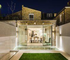 Jo Cowen   Architects