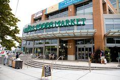Whole Foods Market - 2200 Westlake Plaza