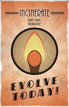 Evolve Today!