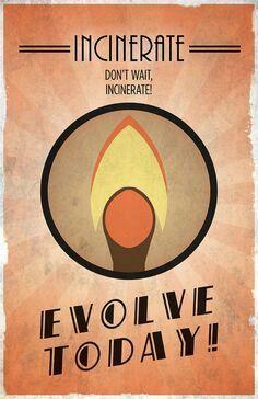 Evolve Today!