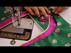 Blouse ki Design - YouTube