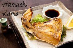 This is just amazing...in love with this super savory dish -Hamachi Kama (Yellowtail Collar) Recipe @JustOneCookbook.com