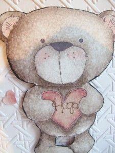 bear 011