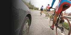 Buscarán mejorar relación ciclista-conductor en carreteras...
