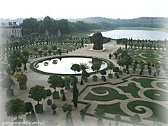 Versailles, France - www.perspektywamb.pl