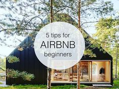 AIRBNB is such a good way to make money and connect with other travellers. Here is a list of helpful tips to get started.