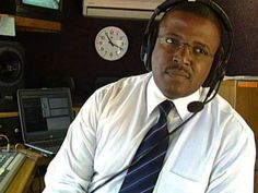 Sharp Sharp Vuyo | Much-loved and respected TV and radio personality, Vuyo Mbuli, wasn't on air to wake the nation this morning for the first time in 12 years. The Morning Live presenter and radio personality died on Saturday, at the age of 46. Morning Live, Radio Personality, First Time, Age, Style, Swag, Outfits