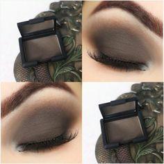 #makeup #dramatic #eyeshadow # NARS ombré 04 @stylexpert