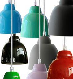 decovry.com - E-Form | Colourful Danish lighting