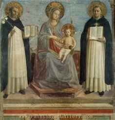 Religious Art - Religious symbolism - Paintings-Gallery.com