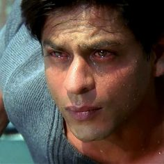 "458 Likes, 9 Comments - Shah Rukh Khan (@srkkian) on Instagram: ""Most painful scene.. #KalHoNaaHo"""