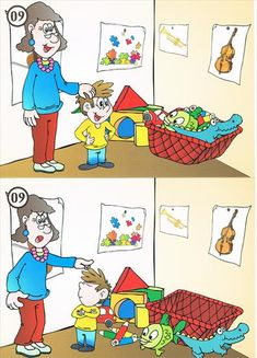 Użyj STRZAŁEK na KLAWIATURZE do przełączania zdjeć Best Kids Cartoons, Cartoon Kids, Activities For 2 Year Olds, Work Activities, Good Habits For Kids, Daily Schedule Preschool, Sequencing Pictures, Speech Therapy Games, Educational Crafts