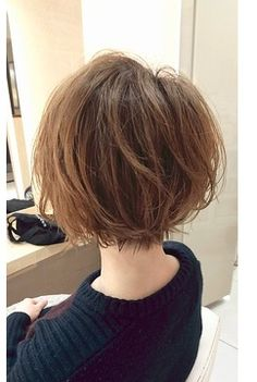 papaの髪型...♡ | peach's プチプラLove♡Dairy