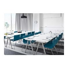 BERNHARD Chair - IKEA conference room?
