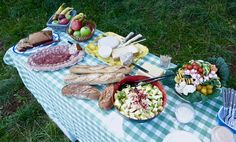 How about enjoying this delicious picnic overlooking the Mont Blanc, after a hike up Geneva's famous Salève?