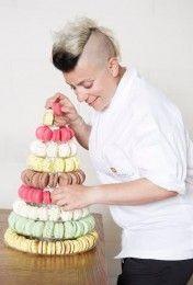 Chef Anna Polyviou - Shangri-La Sydney