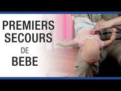 Avis aux parents ! Tout le monde doit connaître ce geste basique qui sauvera la vie d'un enfant en cas d'étouffement ! - Santé Nutrition