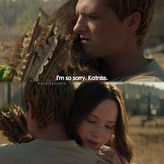 """1,376 Likes, 9 Comments - ⠀⠀⠀⠀⠀⠀⠀⠀➷The Hunger Games➹ (louie surma) on Instagram: """"+ I love this scene """""""