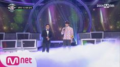 [ICanSeeYourVoice2] Duet Stage of K.Will&Cultwo's Manager, Dropping the ...