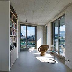 Architekturbüros In Berlin roedig schop architekten berlin neubau baugruppe d1 wohnhaus