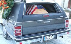 Chevrolet Caprice Bestattungswagen