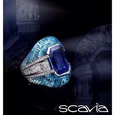 #scavia #scavia_official_almaty #scavia_official #almaty #milan #rixos #gold #diamond #diamonds #ring #luxury