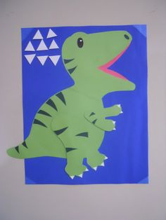 pin the tail on the dinosaur template - pin the tail on the dinosaur birthday party game diy
