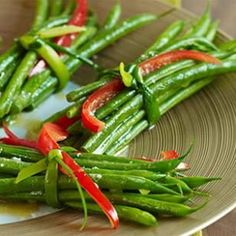 Our favorite vegetable side dishes for the holidays or just whenever!
