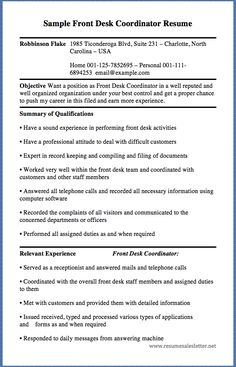 Sample Engineering Resume Usa Format on job application, for high school students,