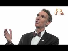Bill Nye: Creationism Is Not Appropriate For Children.
