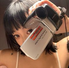 Camera Aesthetic, Aesthetic Girl, Aesthetic Vintage, Photo Dump, Pose Reference, Ulzzang Girl, Belle Photo, Aesthetic Pictures, Pretty People
