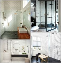 badeværelse med metrofliser - Google-søgning