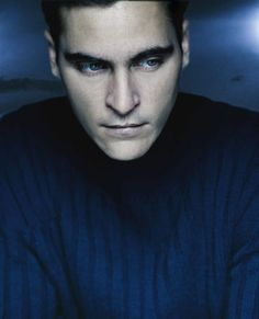 Joaquin Phoenix  / Richard McLaren Photography