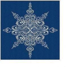 Alessandra Adelaide Needleworks - Precious Snowflake – Stoney Creek Online Store