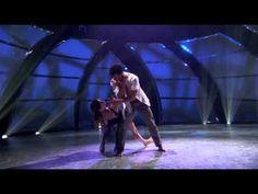 [SYTYCD S09 Top 4] Chehon Allison (Contemporary)