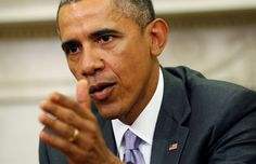 Obama on Iran: U.S. will 'walk away' if verifiable Iran nuclear deal not reached -3/8/15 Reuters