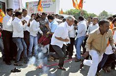BJP, KJP have contrasting takes on Gujarat results #India #BJP #KJP #Gujarat