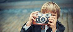 cours de photos enfants à partir de 5 ans, mais aussi adultes. Paris.
