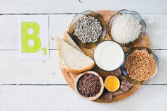 Why the B Vitamins are Essential for Health and Well Being