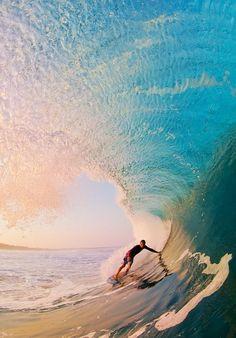 La foto de surf de drinkbluebird