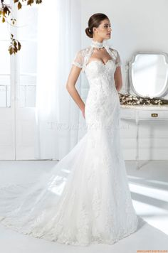 Abiti da Sposa Fara Sposa 5206 2013