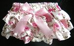 Vintage Floral Bloomers-NOW AVAILABLE!