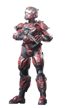 Halo 5 Official Images: Character Renders | HaloFanForLife