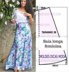 http://moldesdicasmoda.com/saia-longa-feminina/