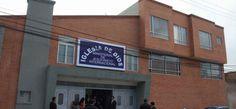 Inauguración en Duitama Multi Story Building, Jesus Christ, Live