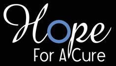 Hope Heart Ribbon Awareness Sticker