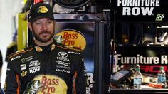 NASCAR Power Rankings: Top 25 drivers after rain-delayed Bristol race  -  April 26, 2017:     MARTIN TRUEX JR., +1  -    Bristol hasn't been kind to Truex over the years but he led 116 laps on Monday and scored an eighth-place finish. The No. 78 Furniture Row Racing Toyota continues to dominate on the 1.5-mile tracks but their true gauge of success will be how they fare on the full variety of NASCAR tracks.