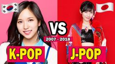 K-POP  VS J-POP  (2007 - 2017) | The Evolution Of Kpop And Jpop (2007 - 2017) Date of mvs not choose only from wiki but choose from youtube too E.X in wiki = 2011 but in youtube = 2010 in youtube = 2009 top ranking favorite winner points voting country best of year music entries all songs chart single all entries charts best songs chart single europe national selection semi final final heat rehearsal live official new video clip lyrics national Melodifestivalen dance sex country best of year…